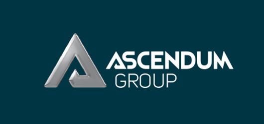 2016 - ASC Construction Equipment becomes Ascendum.